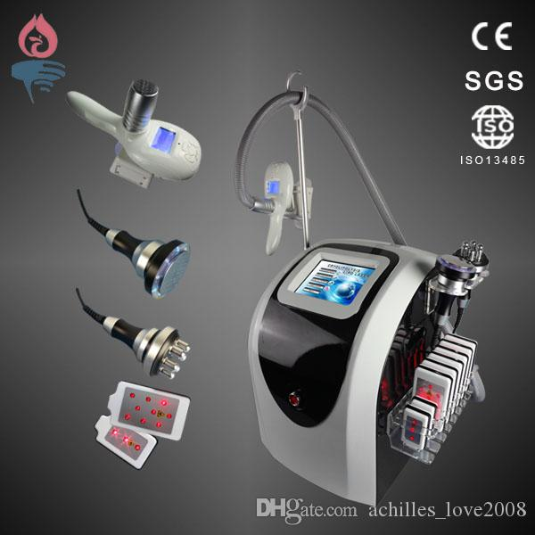 2016 yeni ürün lipo lazer kavitasyon rf kilo kaybı makine kriyoterapi makinesi