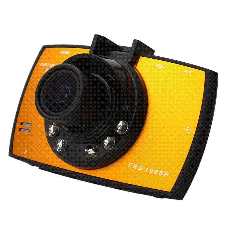 Univerasl Car DVR Camera Video Registrator Recorder Full HD 1080p Night Vision Dash Cam Automobile DVRs Digital Video Recorder