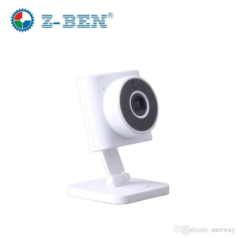 جديد وصول ZBEN اللاسلكية wifi مراقبة الطفل كاميرا Z-BEN 720 وعاء hd ip كاميرا ipbm22 cctv كاميرا ir cut 2 طريقة الصوت كشف الحركة إنذار