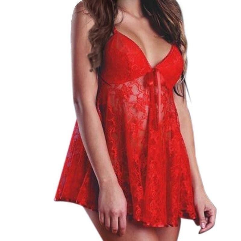 1 pc Erotic Fashion Bodydoll Ladies lingerie Ladies Silky Pajamas Sleepwear Nightdress Sexy Costumes Intimate Accessories