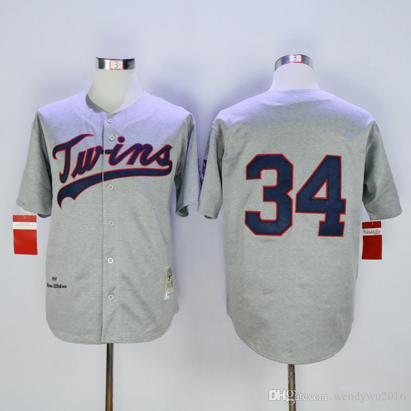 810c5b24ad3 ... promo code for top quality mens 2016 new minnesota twins jerseys 28  bert blyleven 34 kirby