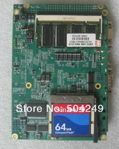 NORCO-3680 carte industrielle