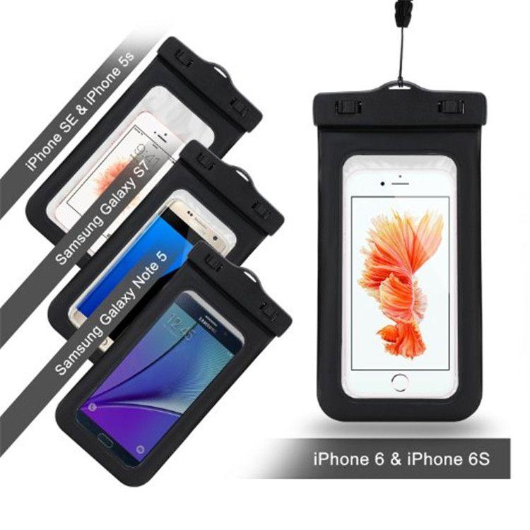 Waterproof Dry Bag Phone Case