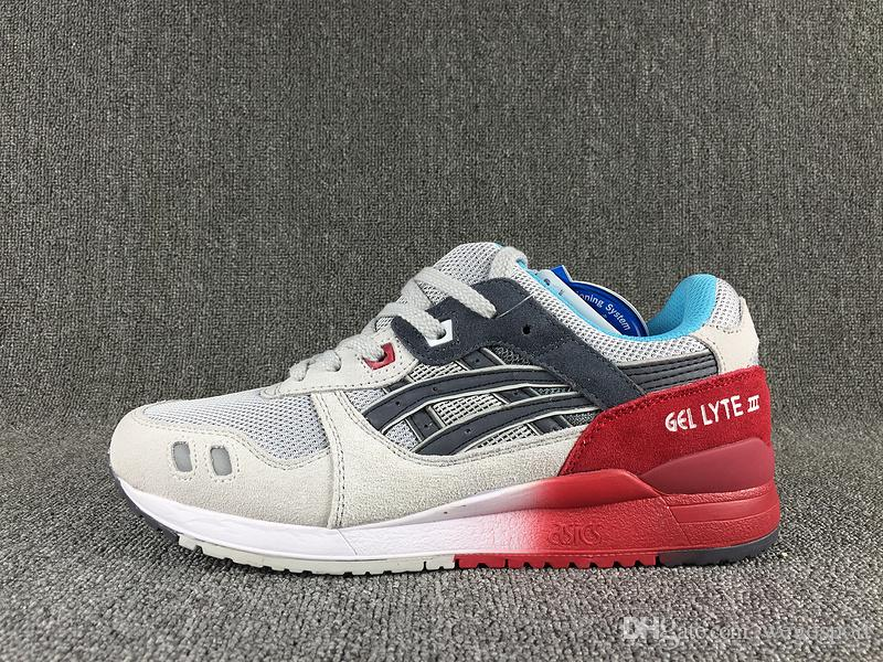 Asics Gel-Ltye V New Style Running Shoes Mens And Womens Soft and comfortable Lightweight Athletic Sneakers Eur 36-44 Come With Box