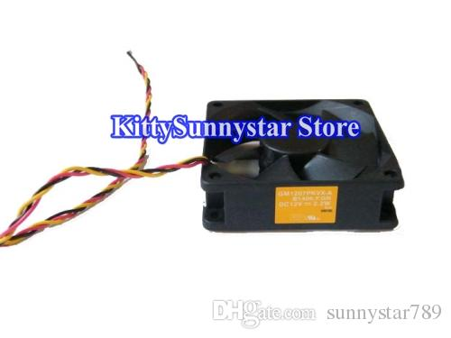 SUNON 7020 GM1207PKVX-A B708.F.GN 12V 2.5W 3Wire Cooling Fan
