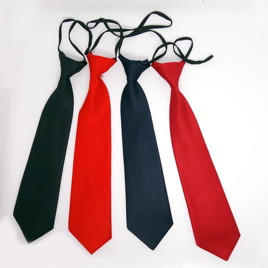 아기 넥타이 4 색 아기 넥타이 28 * 6.5cm neckcloth neckcloth 목걸이 크리스마스 선물 어린이 무료 배송