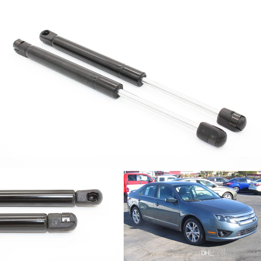 2 Trunk Lid Auto Gas Springs Lift Supports Damper For Ford Fusion 2007 2008 2009 2010 2011 2012