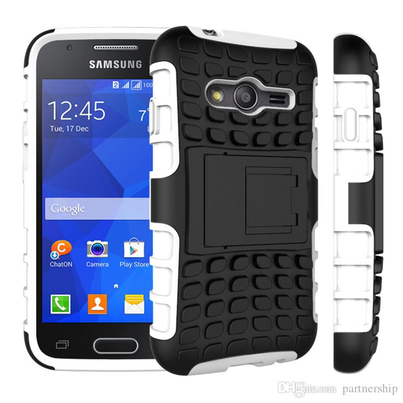 cover samsung galaxy ace 4 silicone