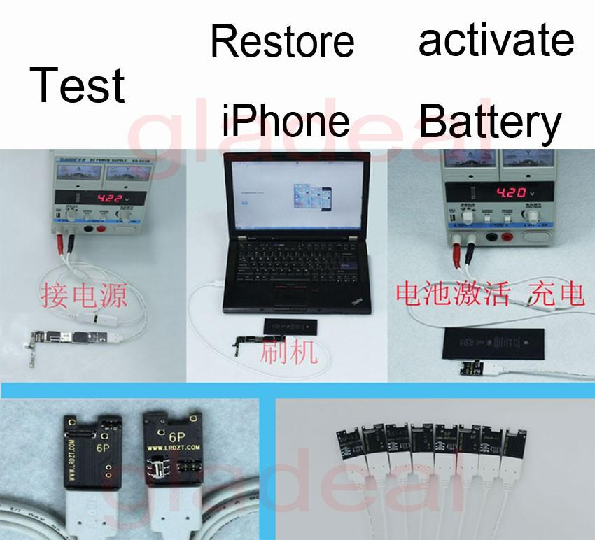 Repair Power Charger Line Wire Cable For Iphone 6 6plus 6s 6s Plus ...