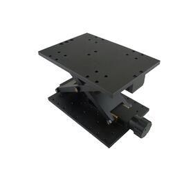 PDV PT-SD410은 정확한 수동 리프트, 수동 연구소 잭, 엘리베이터, 광학 슬라이딩 리프트, 120mm 여행을 Z는 축