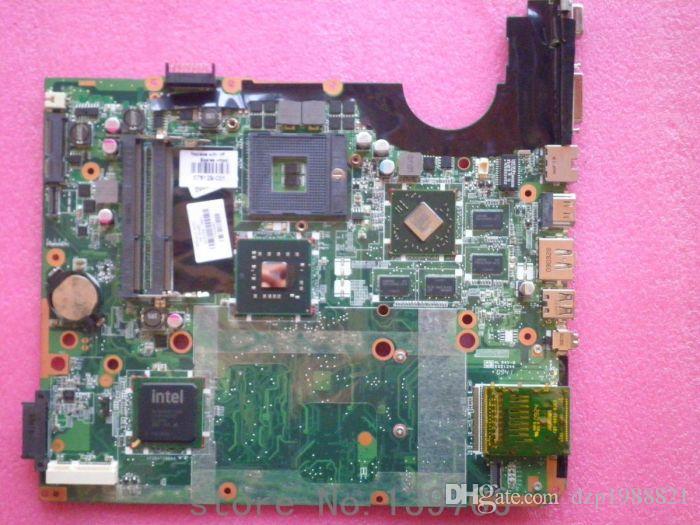 578129-001 board for HP pavilion DV7-2000 DV7 DV7T laptop motherboard DDR3 with intel chipset