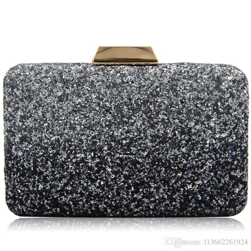 682c5cba9e72 Evening Purses Clutches Purses Ladies Handbags Iridescent Clutch Purse  Evening Bag Silver Evening Bags For Sale Hand Bags Bags Online From ...