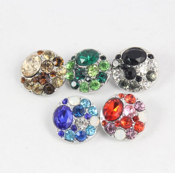 20mm noosa amsterdam pedaços apertos botão de pressão de gengibre jóias diy noosa pulseira colar de jóias acessório conjunto adorno noosa / nosa