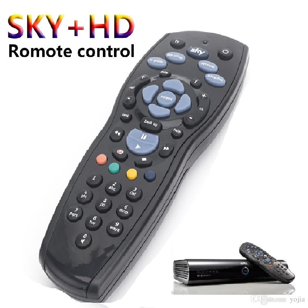 Genuine Sky Remote Control for Skybox A3 A4 M5 S-V6 V7 V8 S V6 S-V7 S-V8 Skybox Satellite receiver