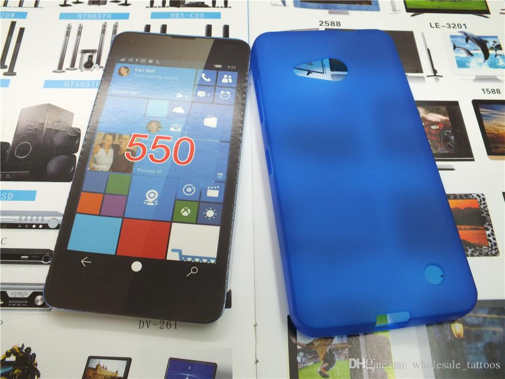 Мягкий чехол ТПУ для Nokia Lumia X XL 500 525 503 501 502 515 208 220 225 Назад Защитить резиновые матовые силиконовые сумки для телефона