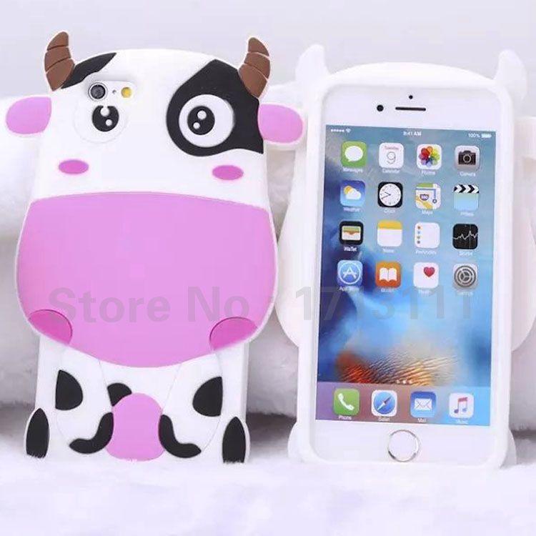 funda iphone 6 animales