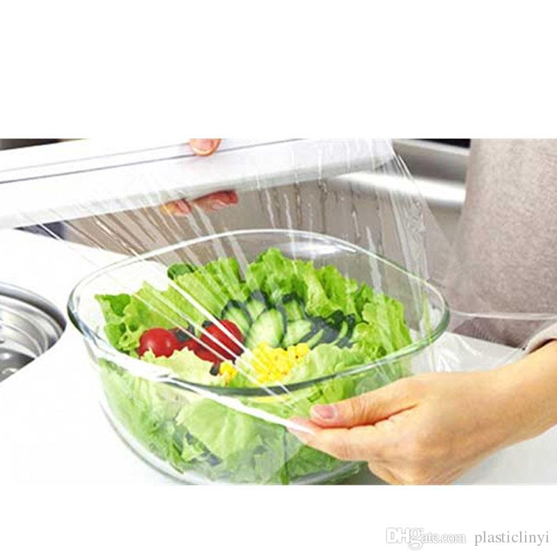 2019 Plastic Food Wrap PVC Material Keep Food Fresh Kitchen Home  Transparent Food Storage Bags From Plasticlinyi, $23 12 | DHgate Com