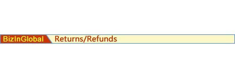 Returns-Refunds