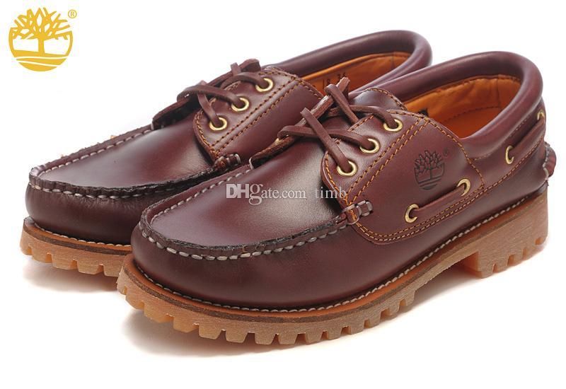 chaussure plage timberland