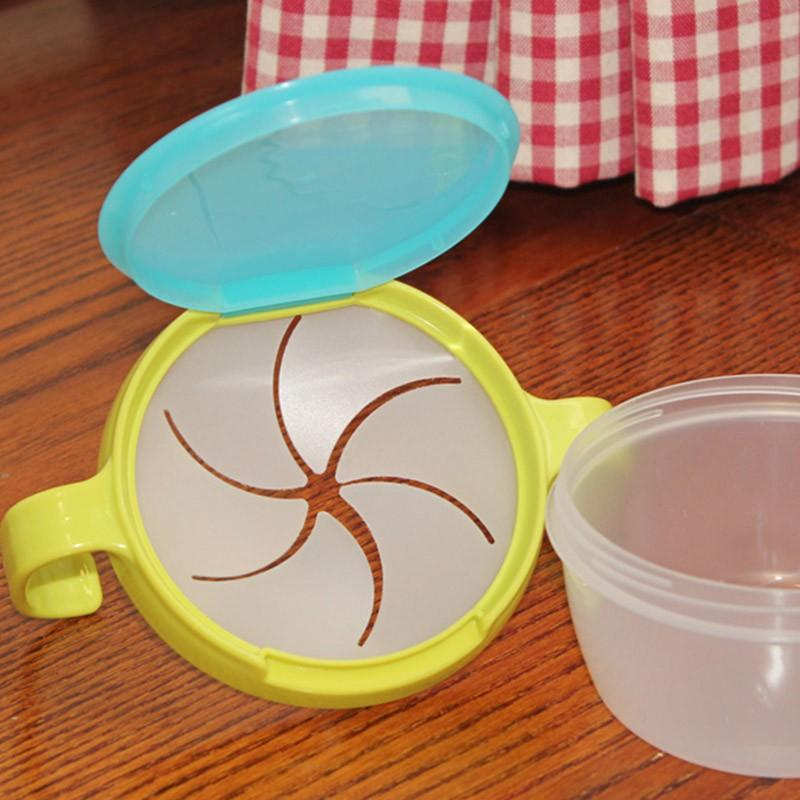 Infants-Kid-360-Rotate-Spill-Proof-Bowl-Dishes-Tableware-Baby-Snack-Bowl-Food-Container-Feeding-Children-Dish-T402 (5)