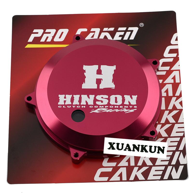 Х6/НК/Т6/К6 двигателя закрыт боковой крышкой изменен CAKEN защитная крышка