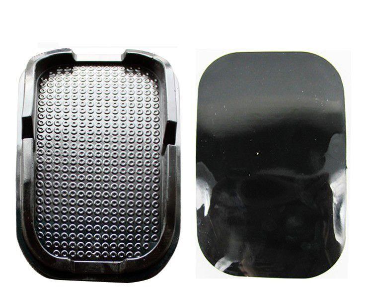 Wholesale 200pcs/lot Multi-functional car Anti Slip pad PU gel Mobile Phone Shelf Non slip Mat For GPS/IPhone/ Cell Phone Holder