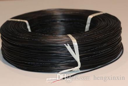 28/26/24 AWG Multi-core Control Cable Copper Wire Shielded Audio ...