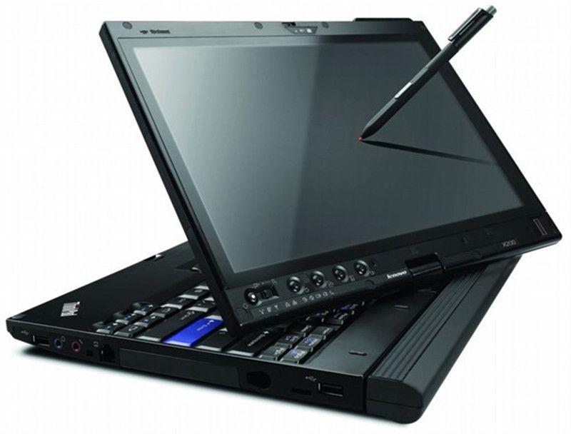 Super Ordinateurs avec ALLDATA RÉPARATION HDD NOUVEAU 10.53 et Version installée ATSG Laptop X200T tactile