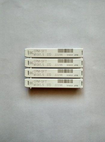 1PC OSG FILETAGE TAPS CPM-SFT M 10 * 1.5 22296