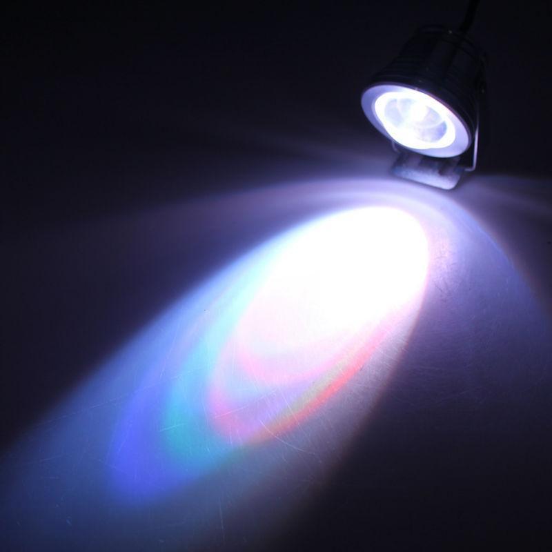 rgb led outdoor led gardn light 12v (16)