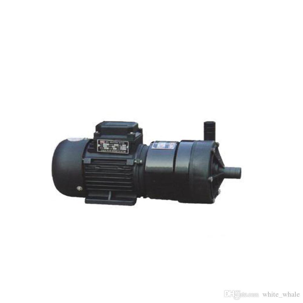 16CQF-8 1.8m3/h 220v 50hz PP MAGNETIC LEAK-PROOF CENTRIFUGAL PUMP