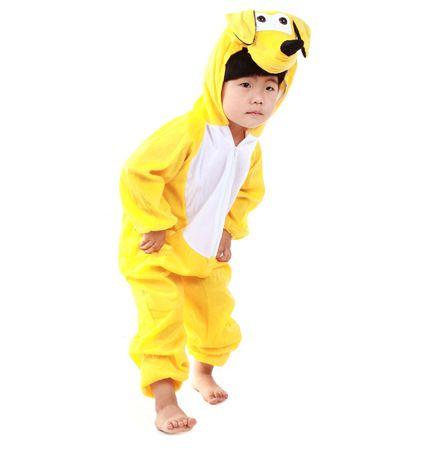 Regalo di Halloween per bambini Costume per cani per cani Costume animale per bambini Costume cosplay