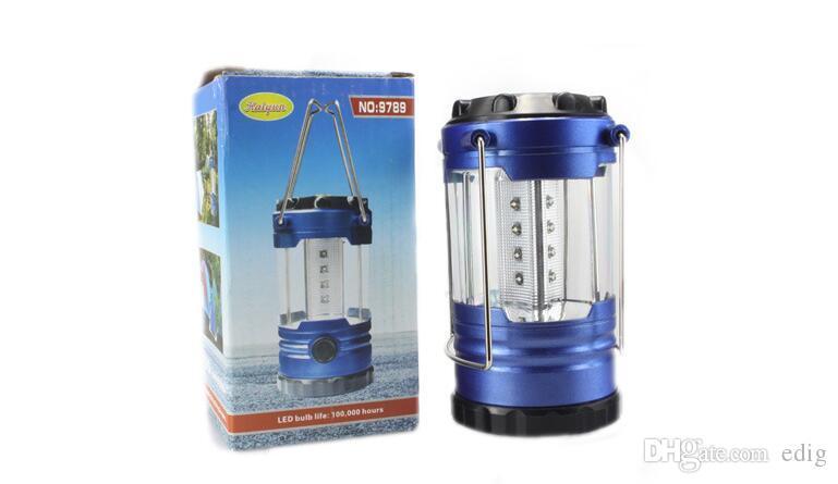Plus Power lanterne Bivouac Lights