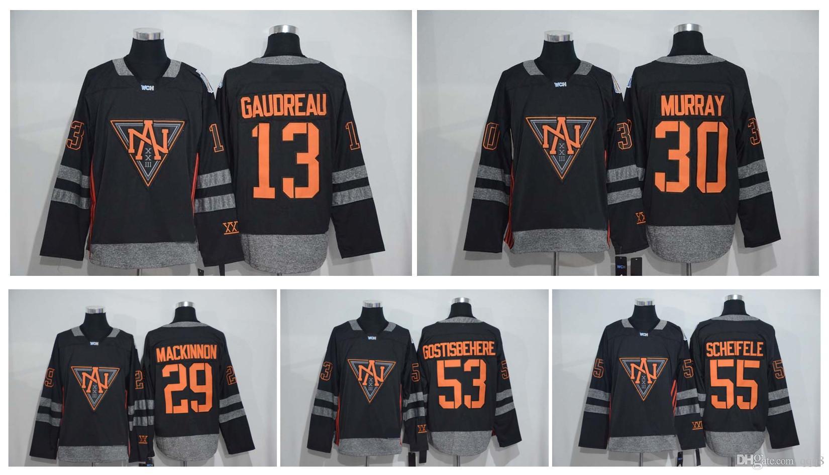 hockey north america new jersey