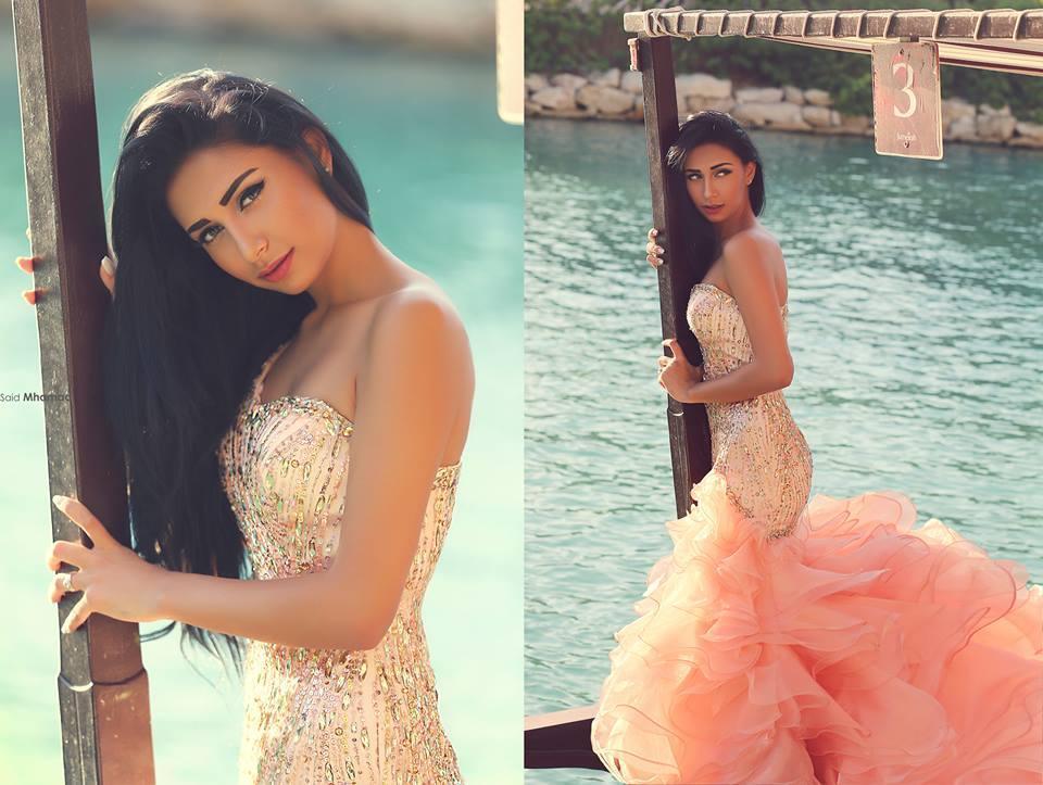 Prom Dresses perline di cristallo 2021 con una spalla sexy della sirena del vestito da sera del ricamo del Organza spettacolo Gowns