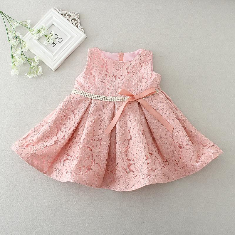 1aced46df 2019 Latest Set Of One Year Old Baby Girl Baptism Dresses Princess Wedding  Vestidos Tutu 2017 Baby Girl Christening Gown With Hat From Juan5518016, ...