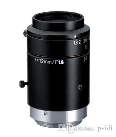 Obiettivo microscopio Kowa LM16JC10M