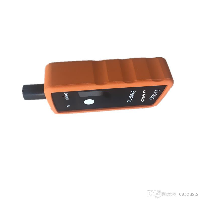 El-50448 Auto Tire Pressure Monitor Sensor TPMS Activation Tool OEC-T5 for GM With Cheap Price And High Quality