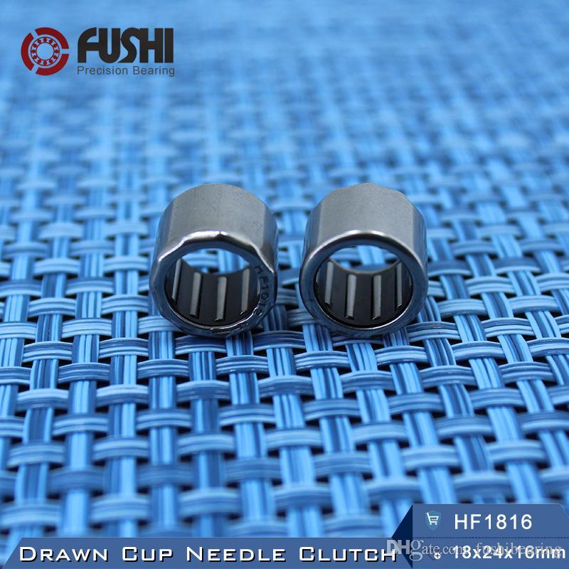 One Way Needle Bearing Clutch Type 14*20*16 20 PCS HF1416 14x20x16 mm