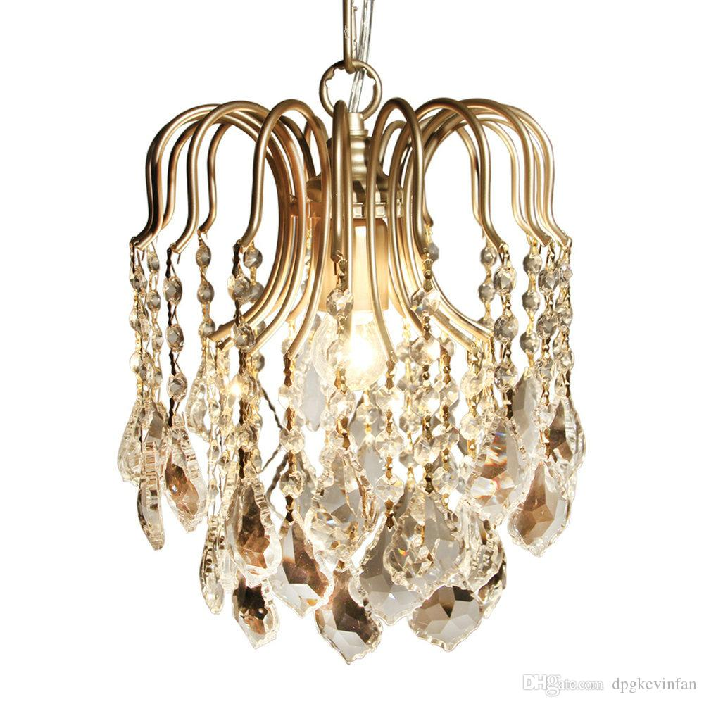 Vintage Industrial Glass Pendant Lights Fixtures with E14 E27 220v for Decor Kitchen Loft Living Room Home Lighting Bar Led Lamp