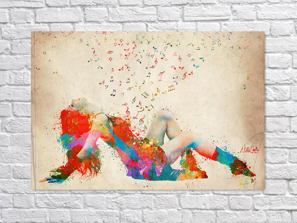 Fantastic Wallpaper Music Watercolor - rBVaEFe1QkyAQiP7AATBMCrXrHw074  You Should Have_293182.jpg