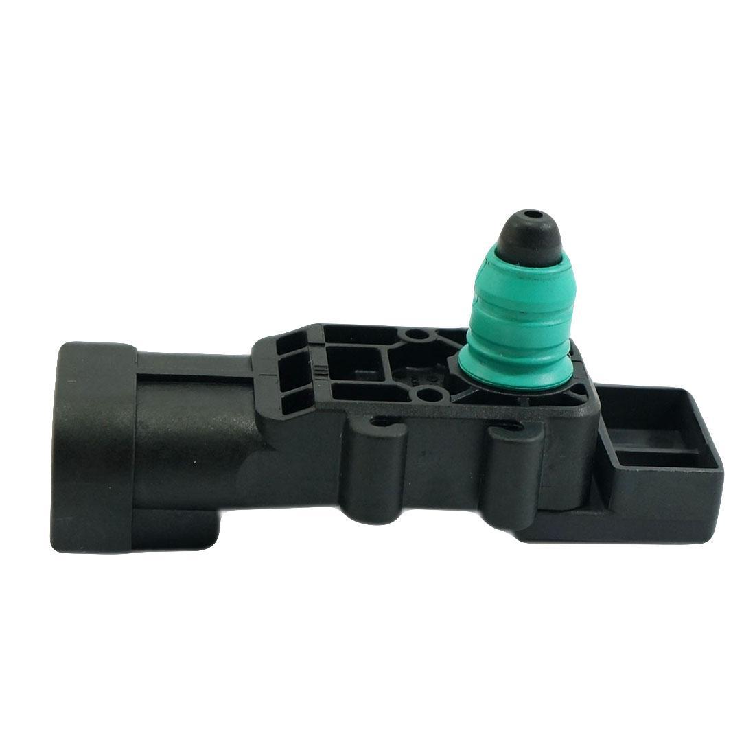 0261230244 Interruptor del sensor de presión del tanque de la bomba de combustible 9U5A-9C052-CD