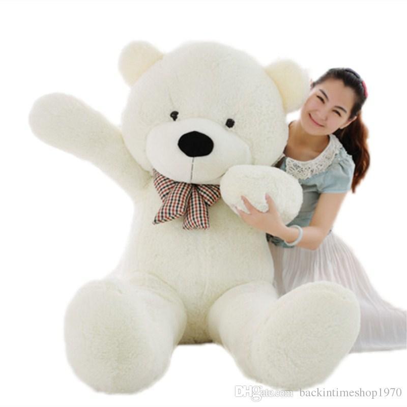 2020 180cm Giant Teddy Bear Big Stuffed