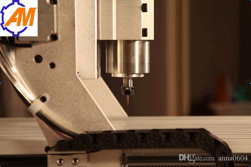 Máquina de perforación grabadora de enrutador cnc de bajo precio de alta calidad, fresadoras para metal, máquina de perforación de pcb de precio más bajo, grabado por gravografía