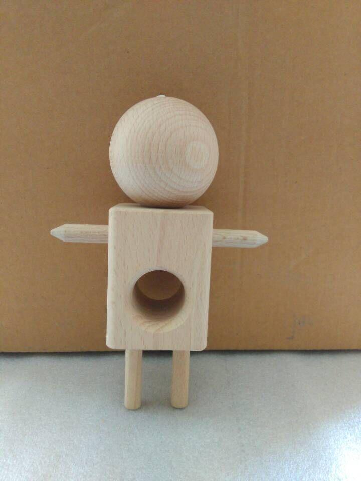 50PC caliente Nuevo llega madera de haya kendama juguete kendama muñeca Kendama juego de juguete de madera libre de DHL