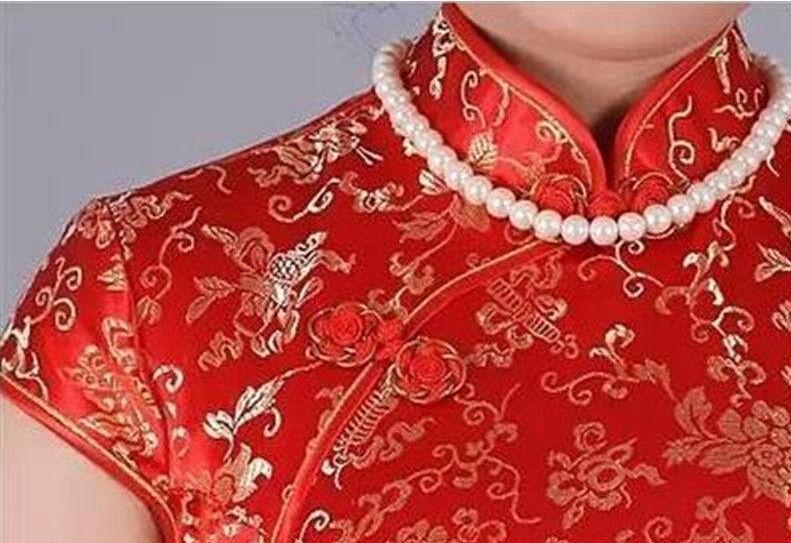 في المخزون مجوهرات الزفاف النساء اللؤلؤ قلادة السخي الزفاف العرسان التبعي قلادة رخيصة لمختلف المناسبات شحن مجاني