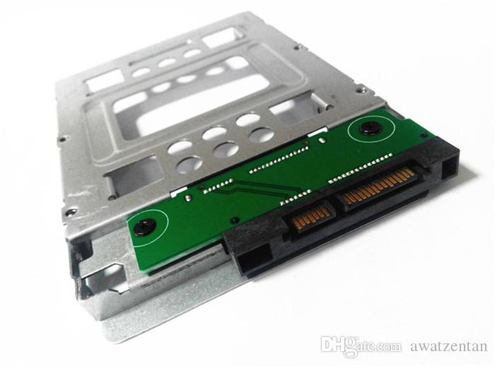MacPro SSD Transfer Bracket and Screws Disco rigido HDD da 2,5 a 3,5 SATA di alta qualità per Mac Pro