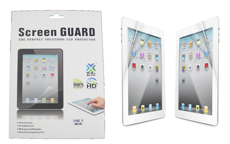 """3 X Clear Screen Protector Guard for New iPad 9.7/"""" 2017"""