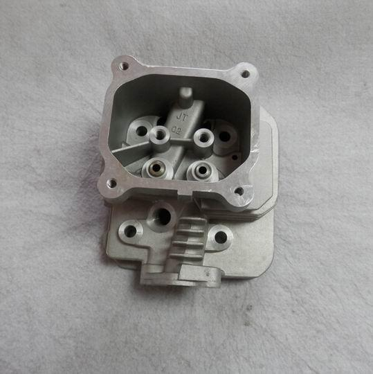 Cylinder head for Honda GXV160 5.5HP engine free shipping lawn mowe Cylinder block replacement parts