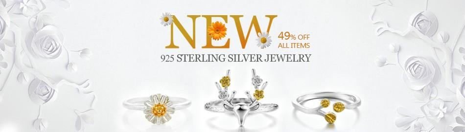 925 Sterling Silver Jewelry-2